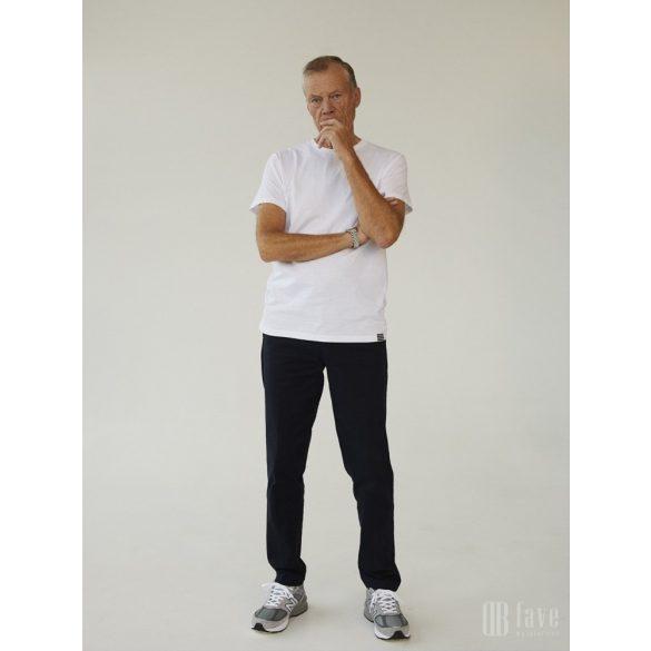 Mads  Nørgaard ● Favorite Thor ● fehér rövid ujjú pamut póló