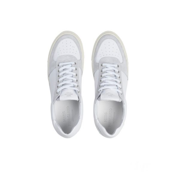 Mads Nørgaard ● Floater Mix Malik ● fehér bőrcipő
