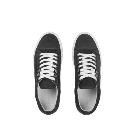 Mads Nørgaard ● Suede Madson ● szürke hasított bőrcipő
