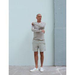 Mads Nørgaard ● Tobias Long Midi Rib ● barna csíkos hosszú ujjú póló