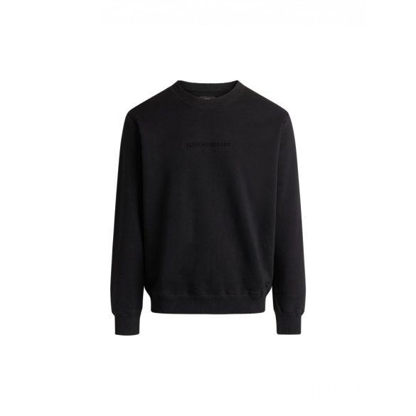 Mads  Nørgaard ● New Standard Embo Crew ● fekete pulóver