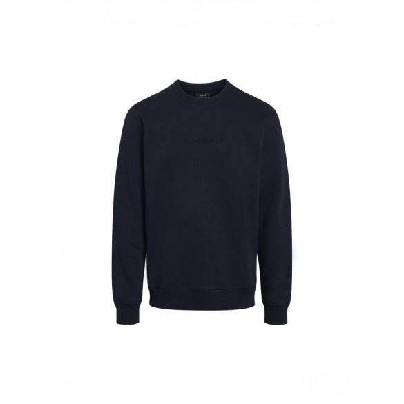 Mads  Nørgaard ● New Standard Embo Crew ● sötétkék pulóver