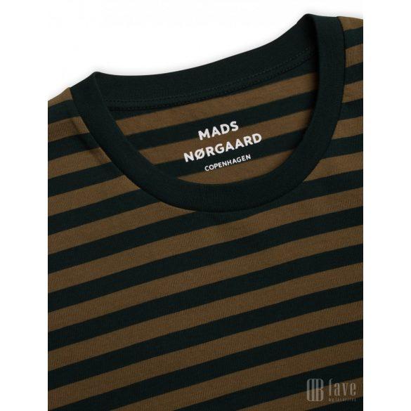 Mads Nørgaard ● Favorite Midi Thor ● barna csíkos rövid ujjú póló