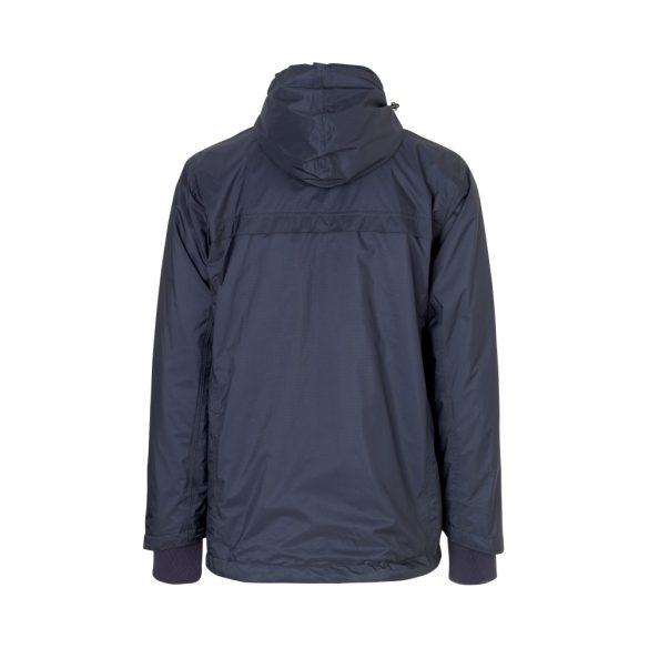 Mads Nørgaard ● Breathable Jasse ● sötétszürke kapucnis dzseki