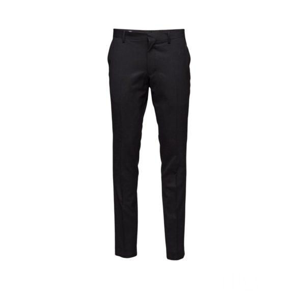 Mads Nørgaard ● Wool Twill ● fekete nadrág