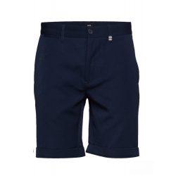 Mads Nørgaard ● Folke Poul ● sötétkék chino bermuda