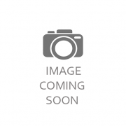 Samsøe & Samsøe ● Lei ● fekete pliszírozott miniszoknya