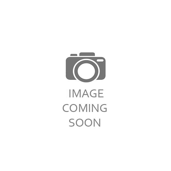Samsøe & Samsøe ● Morgan ● fekete melange feliratos kötött sapka
