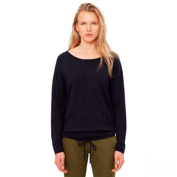 Napapijri ● Dali Kangaroo ● sötétkék pulóver