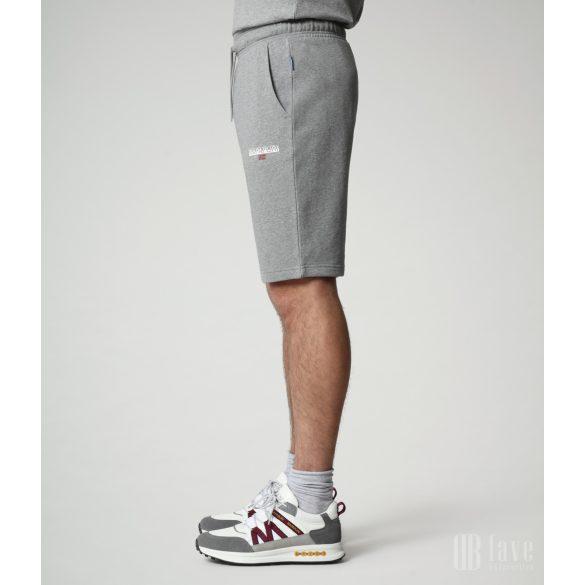 Napapijri ● N-Ice ● szürke bermuda