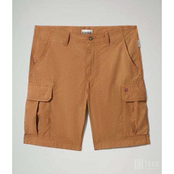 Napapijri ● Noto ● barna zsebes bermuda