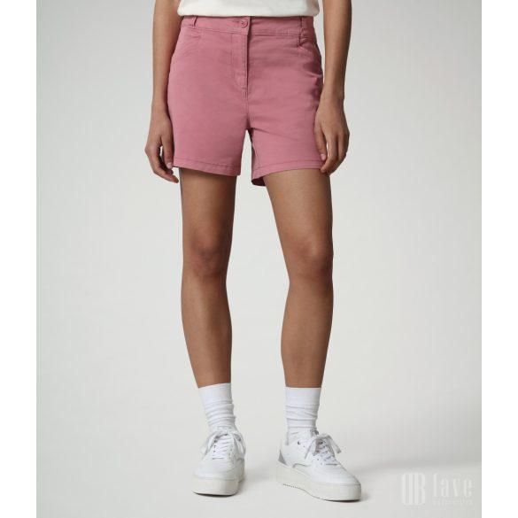 Napapijri ● Narie ● rózsaszín rövidnadrág