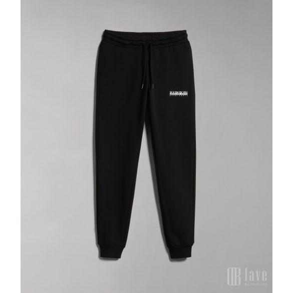 Napapijri ● M-Box ● fekete szabadidőnadrág