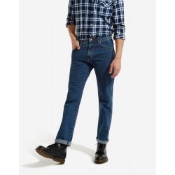 Wrangler ● Arizona stretch ● kék kőkoptatott farmer