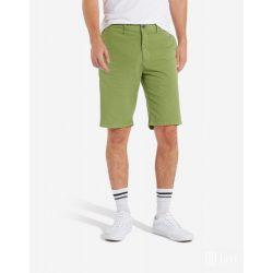 Wrangler ● Chino Short ● zöld vászon bermuda