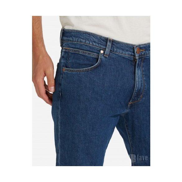 Wrangler ● Greensboro ● kék kőkoptatott farmer