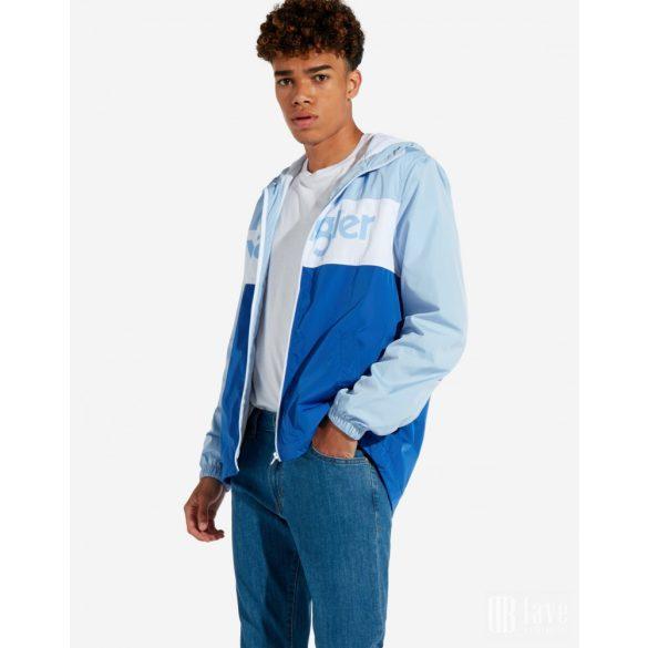 Wrangler ● Windbreaker széldzseki ● kék széldzseki