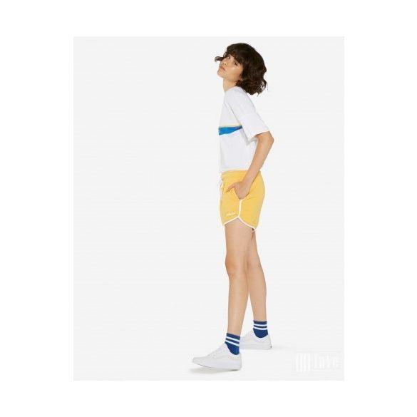 Wrangler ● B&Y sort ● sárga pamutsort